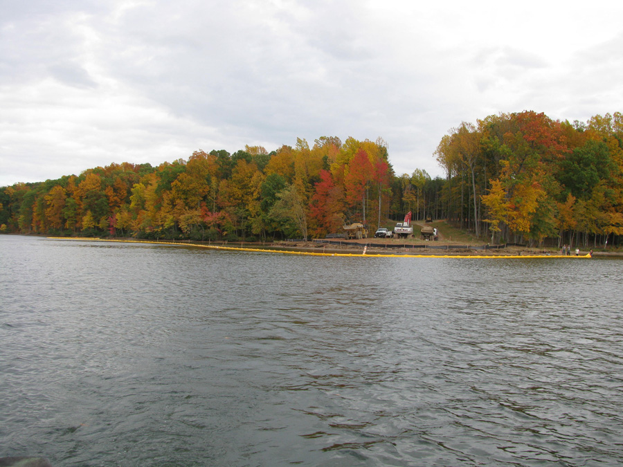 Mill Run at Lake Anna - Lot 48