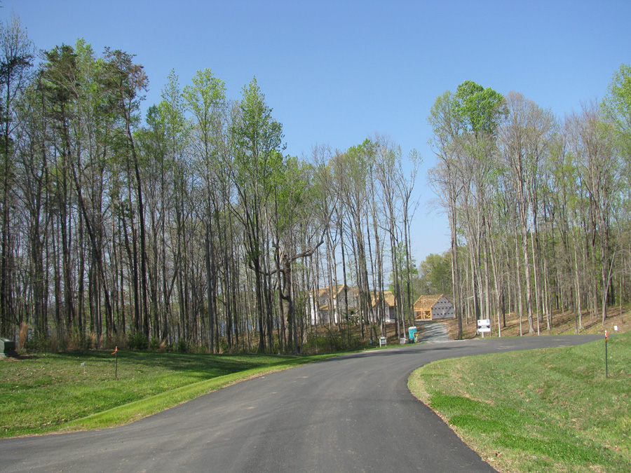 Mill Run at Lake Anna - Lot 86