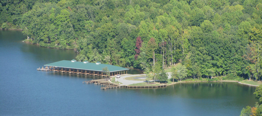 Mill Run at Lake Anna - Lot 68
