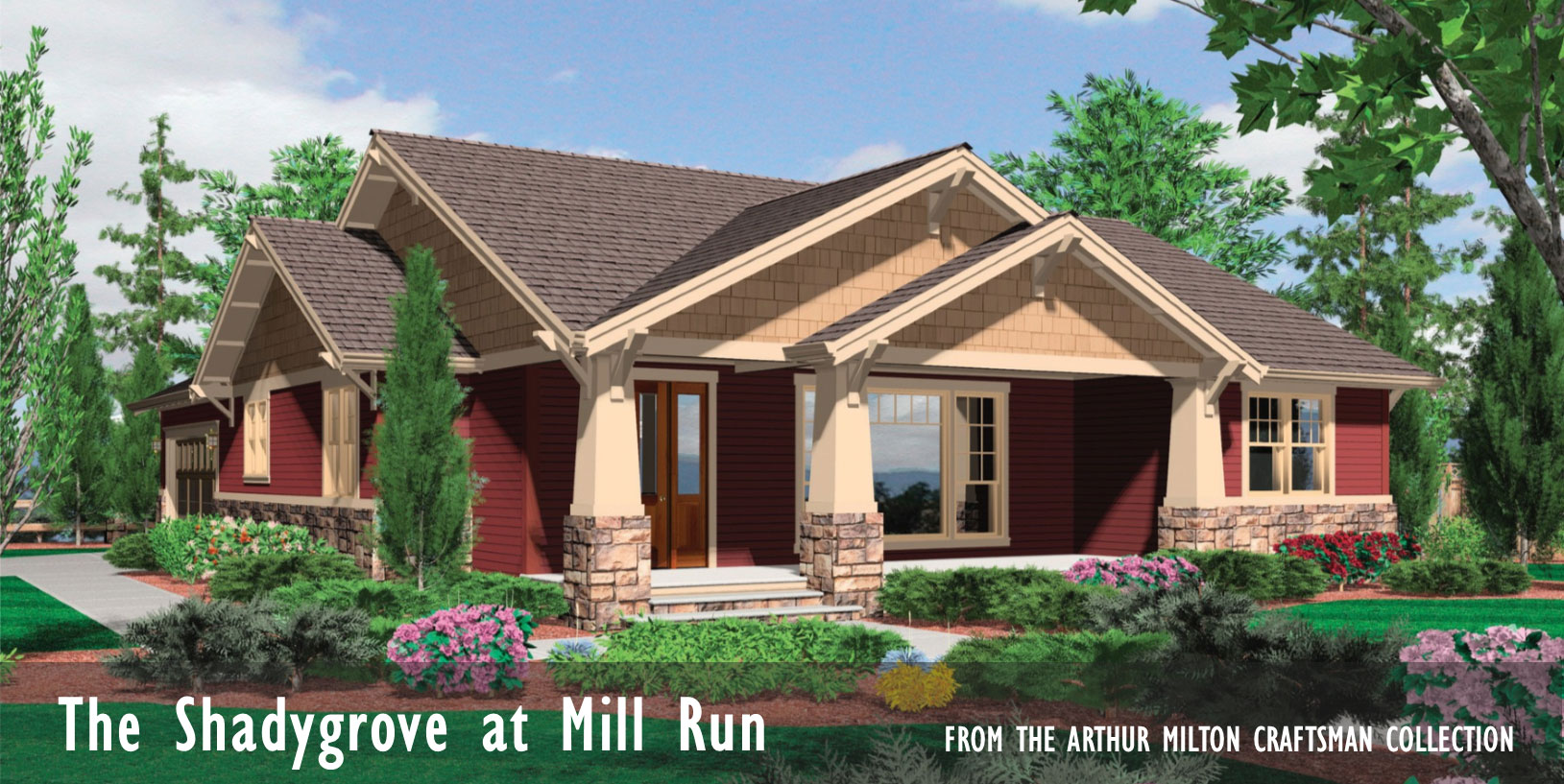 Mill Run at Lake Anna - Lot 2