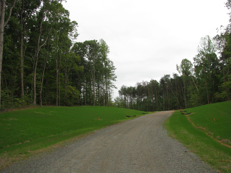 Mill Run at Lake Anna - Lot 1