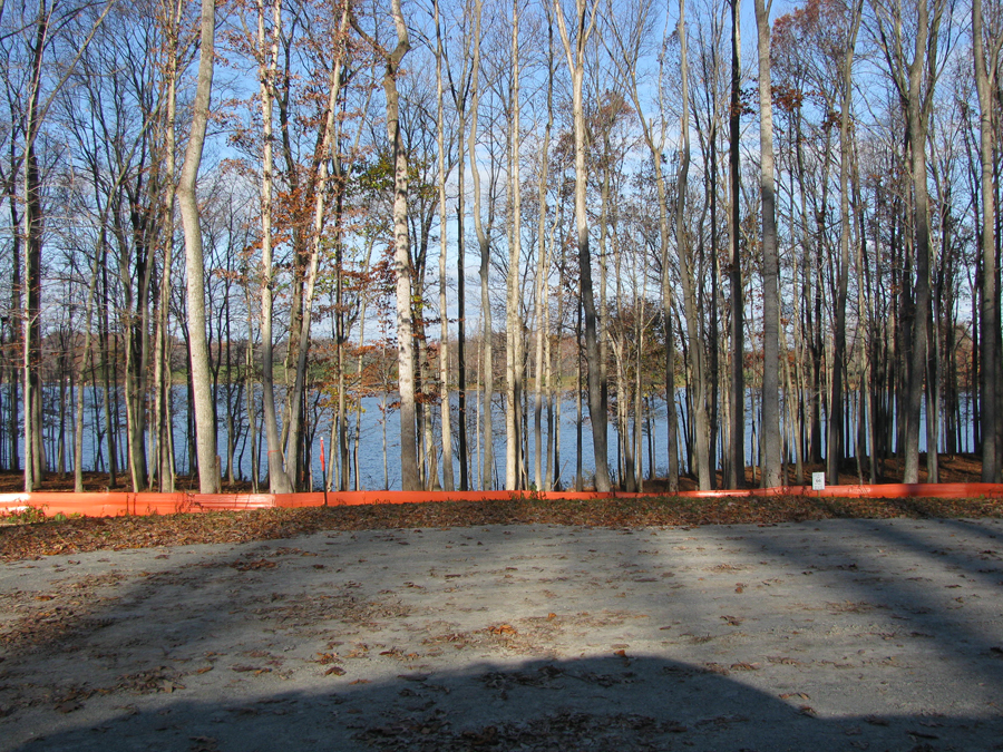 Mill Run at Lake Anna - Lot 21