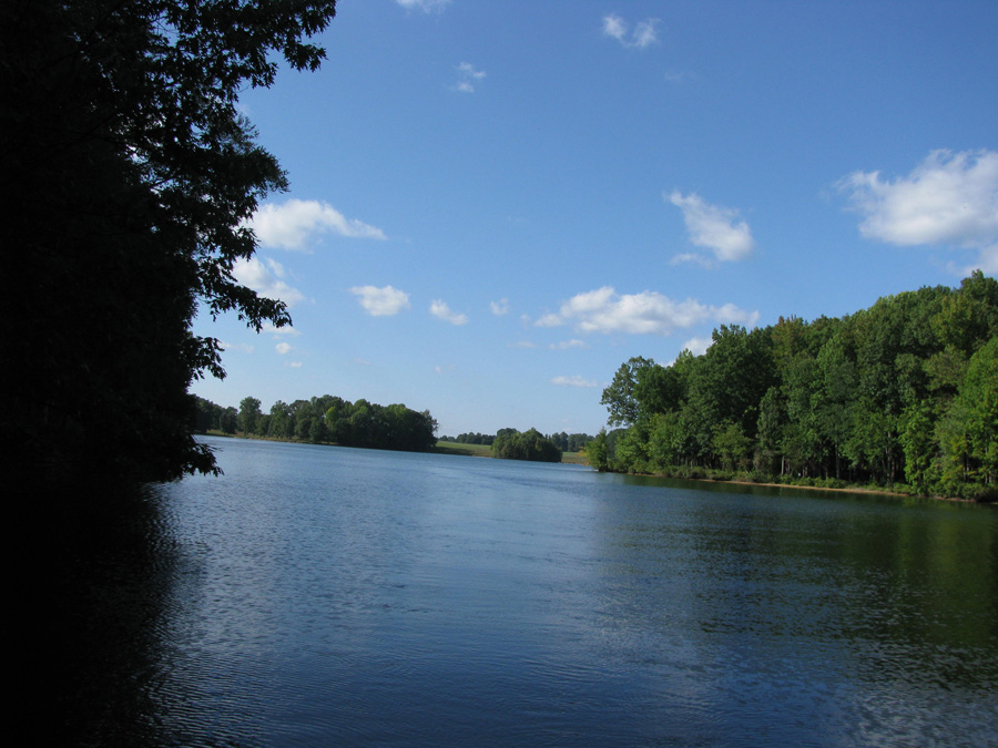 Mill Run at Lake Anna - Lot 44