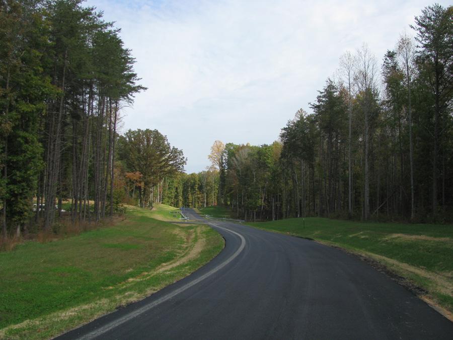 Mill Run at Lake Anna - Lot 71