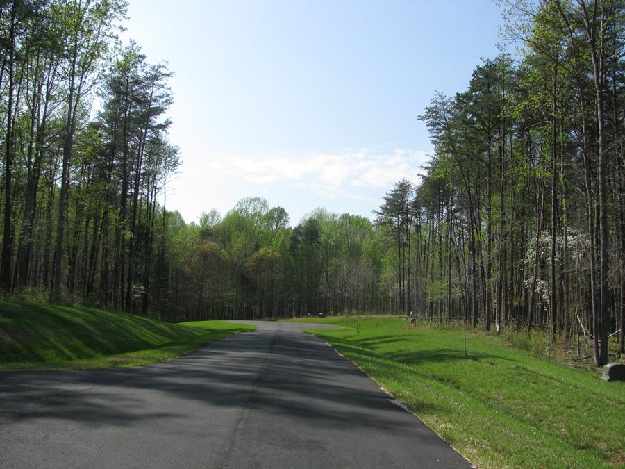 Mill Run at Lake Anna - Lot 79