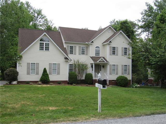 Brooks Hollow - UNDER CONTRACT